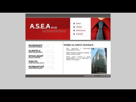 www.asea.sk