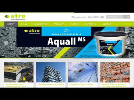 www.atro.sk