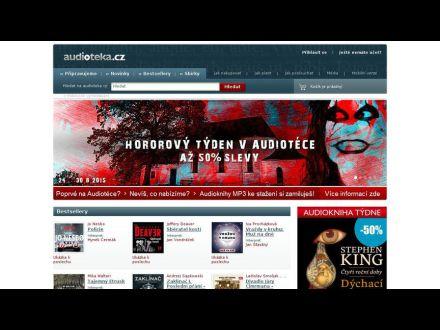 www.audioteka.cz