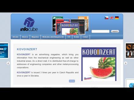 www.infocube.cz