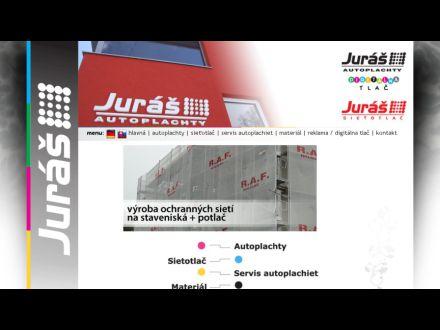 www.autoplachty-juras.sk