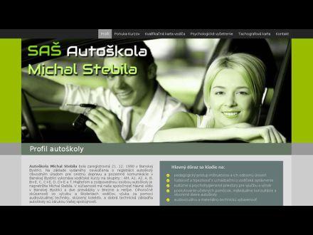 www.autoskola-stebila.sk