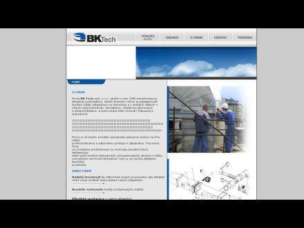 www.bktech.sk
