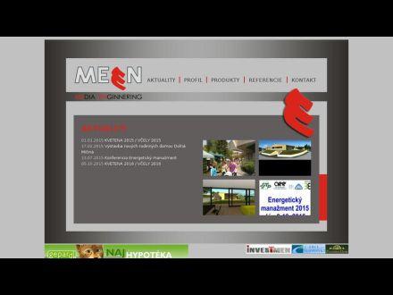 www.meen.sk