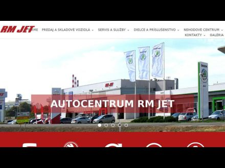 www.rmjet.sk