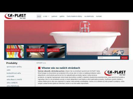 www.caplast.sk