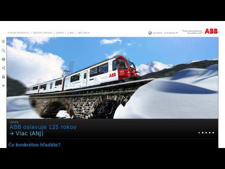 new.abb.com/sk