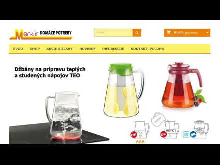 www.merkur-senec.sk