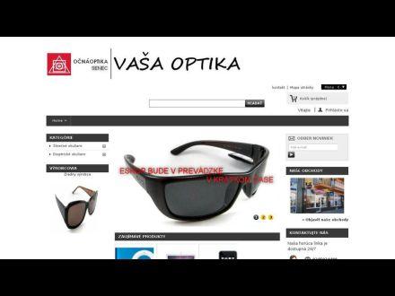 www.optikasenec.sk