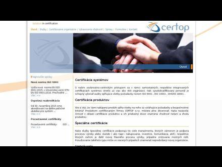 sk.certop.com