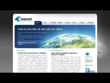 www.topset.sk