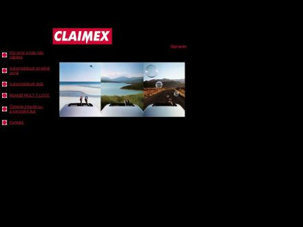 www.claimex.sk