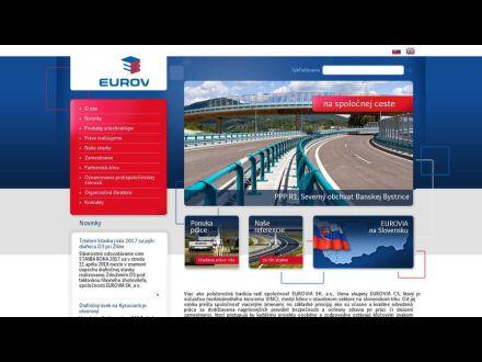 www.eurovia.sk