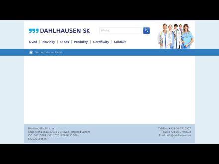 www.dahlhausen.sk