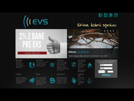 www.evs.sk