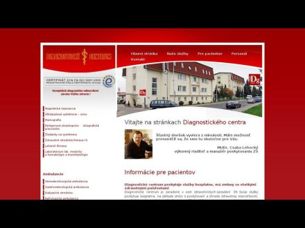 www.diagnostickecentrum.sk