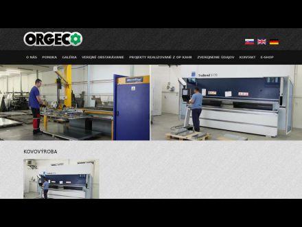 www.orgeco.sk