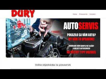 www.dury.sk