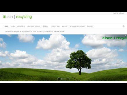 www.eisen.sk