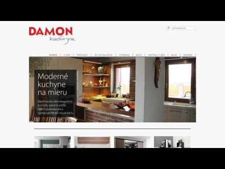 www.damon.sk