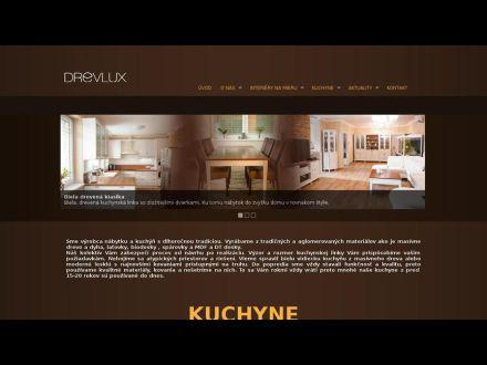 www.drevlux.sk