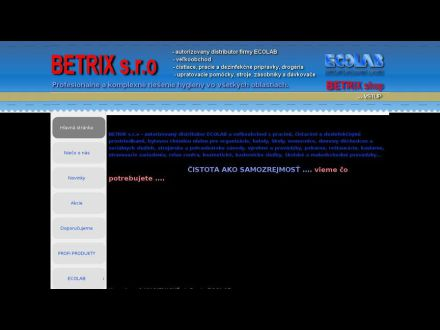 www.betrix.sk