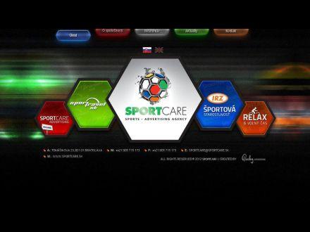 www.sportcare.sk