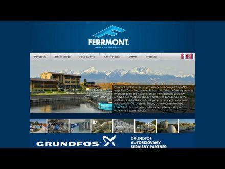 www.ferrmont.sk