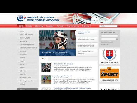 www.szfb.sk