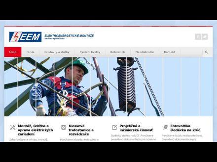 www.eem.sk