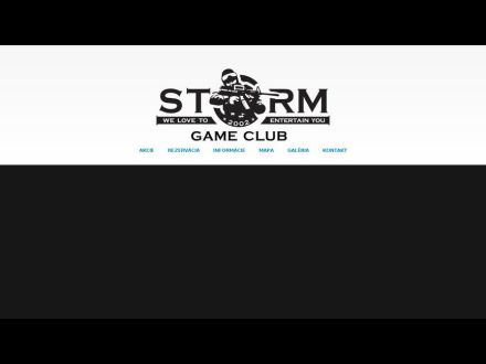 www.stormclub.sk