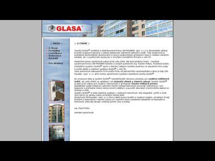 www.glasa.sk