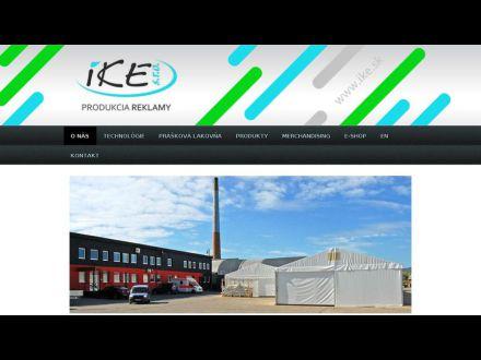 www.ike.sk