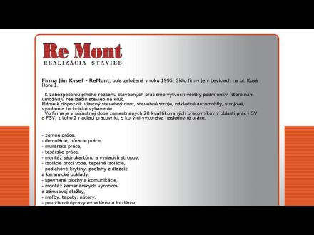 www.remont-jk.sk
