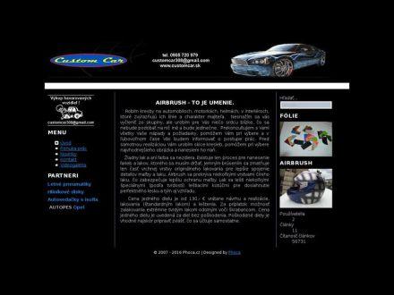 www.customcar.sk