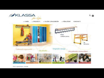 www.klassa.cz