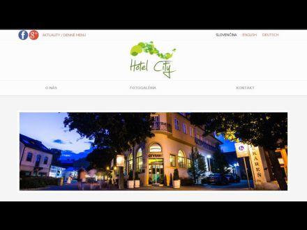 www.hotelcity.sk