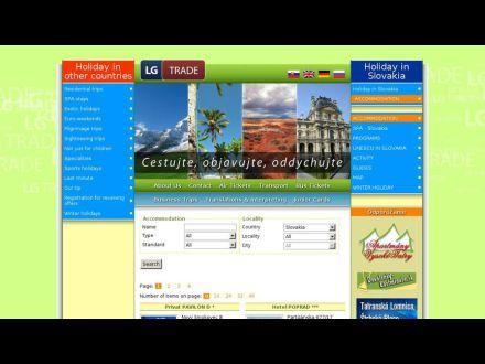www.lgtrade.sk