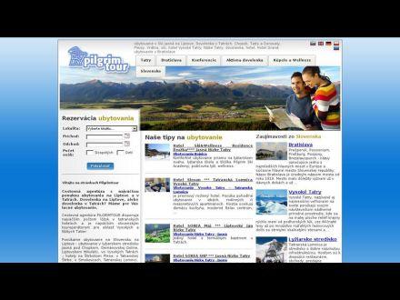 www.pilgrimtours.sk