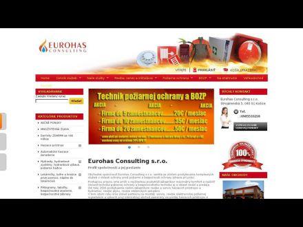 www.eurohas.com