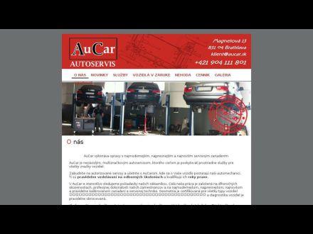 www.aucar.sk