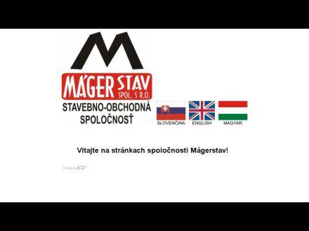 www.magerstav.sk