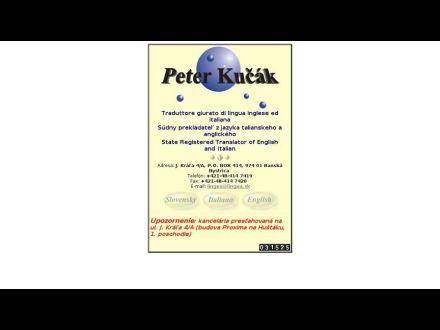 www.kucak.sk