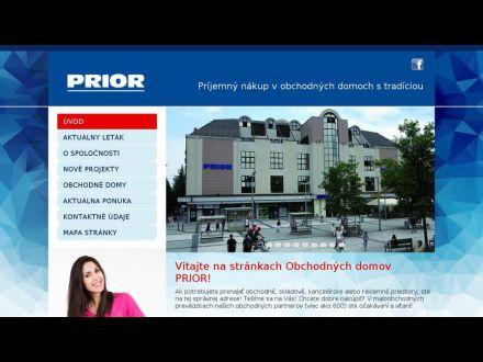 www.odprior.sk
