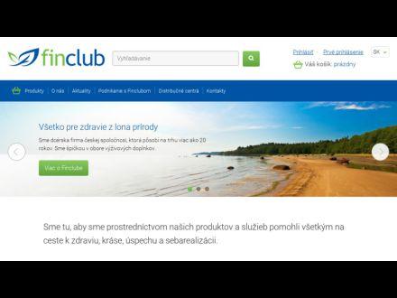 www.finclub.sk