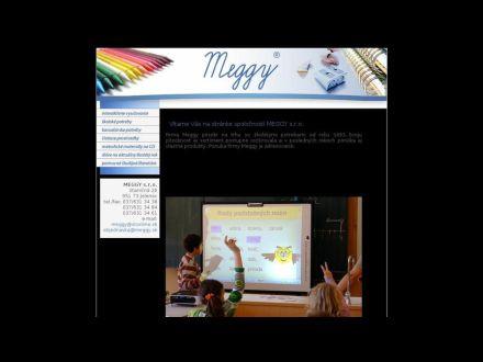 www.meggy.sk
