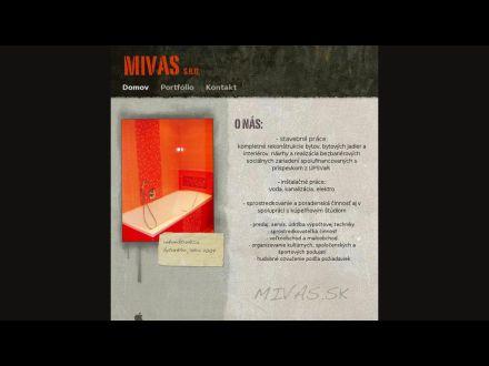 www.mivas.sk
