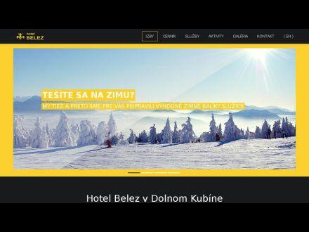 www.belez.sk
