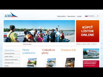 www.lod.sk