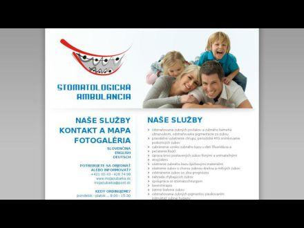 www.mojazubarka.sk
